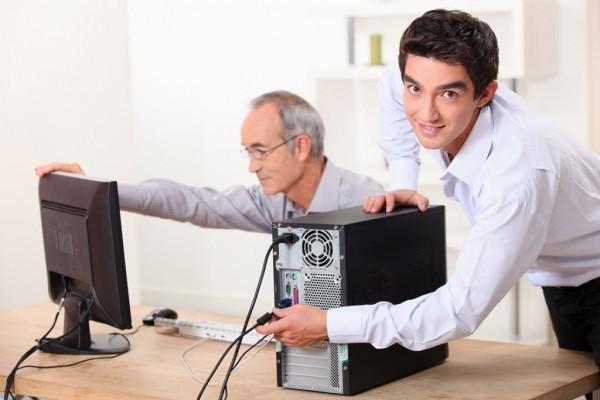 Herinstallatie Computer
