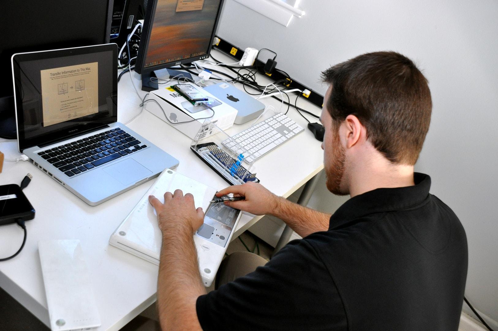 PC Monteur Computerhulp Aan Huis